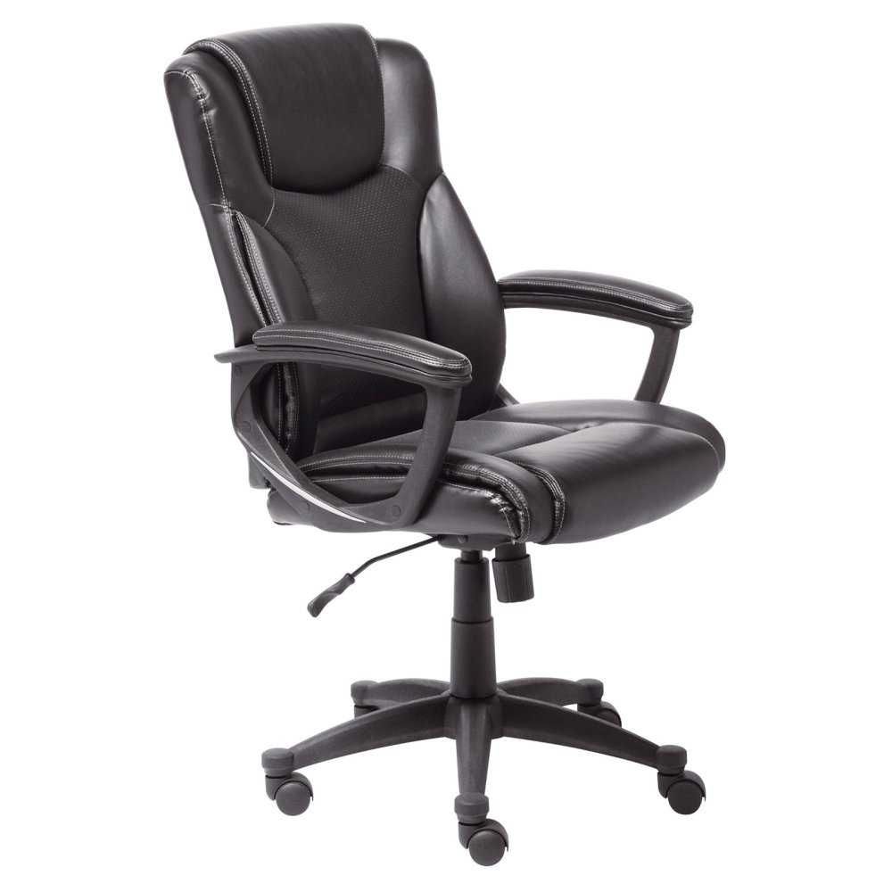 Serta Big And Tall Office Chair Walmart