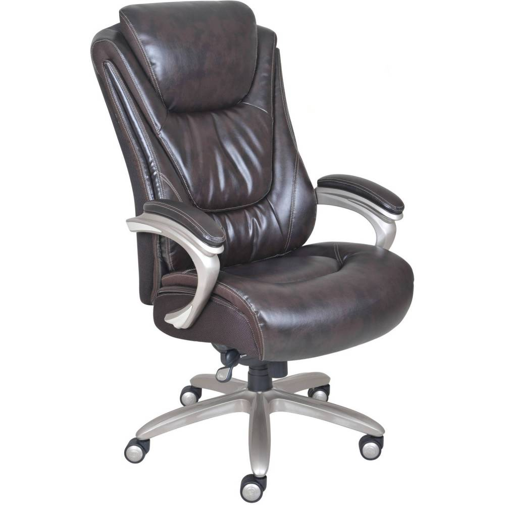Serta Office Chair Big And Tall