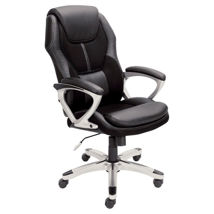 Serta Office Chair Office Depot