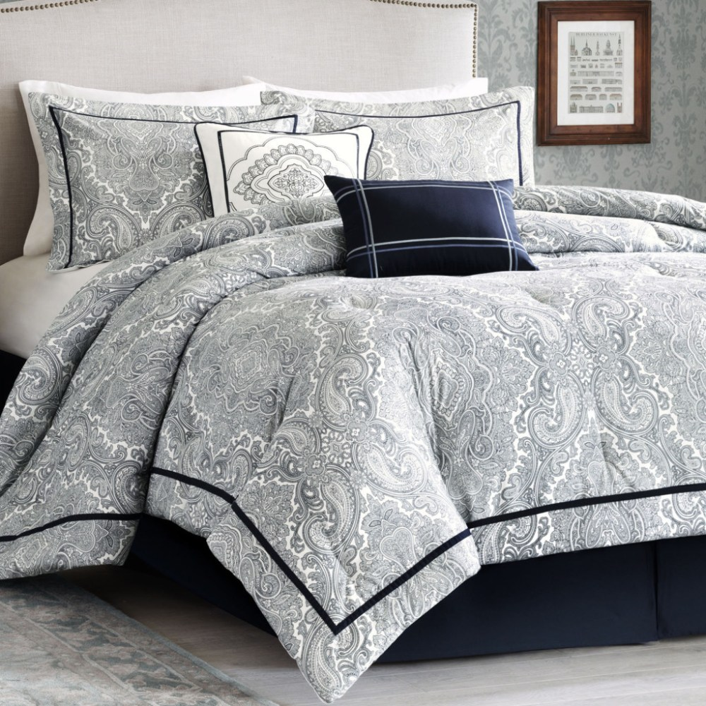 Shabby Chic Comforter Sets Queen