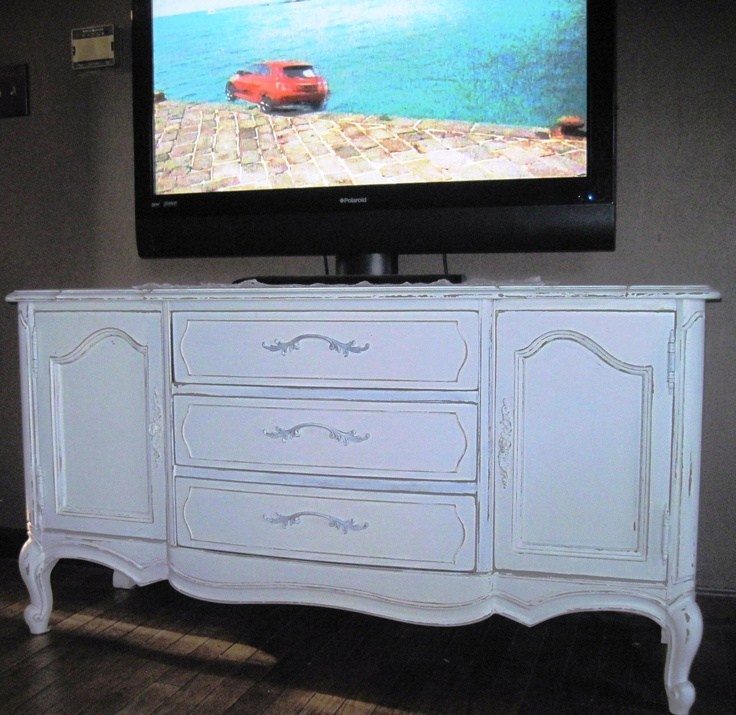 Shabby Chic Tv Stands
