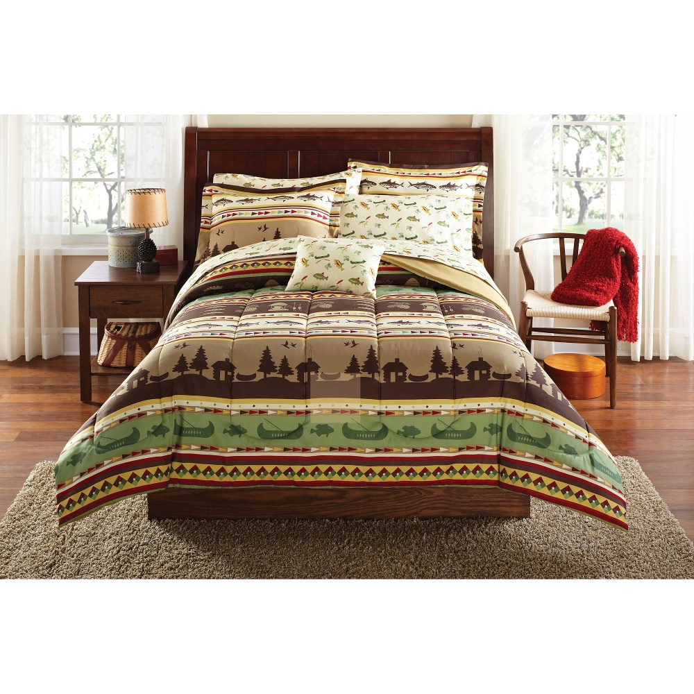 Sheet And Comforter Sets