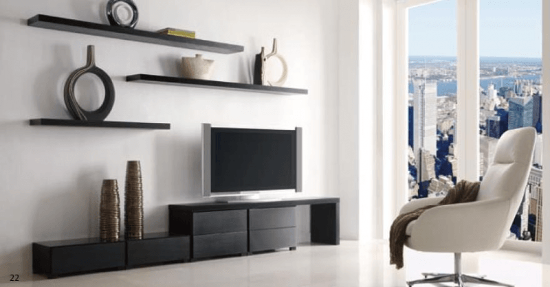 Shelf Tv Stand