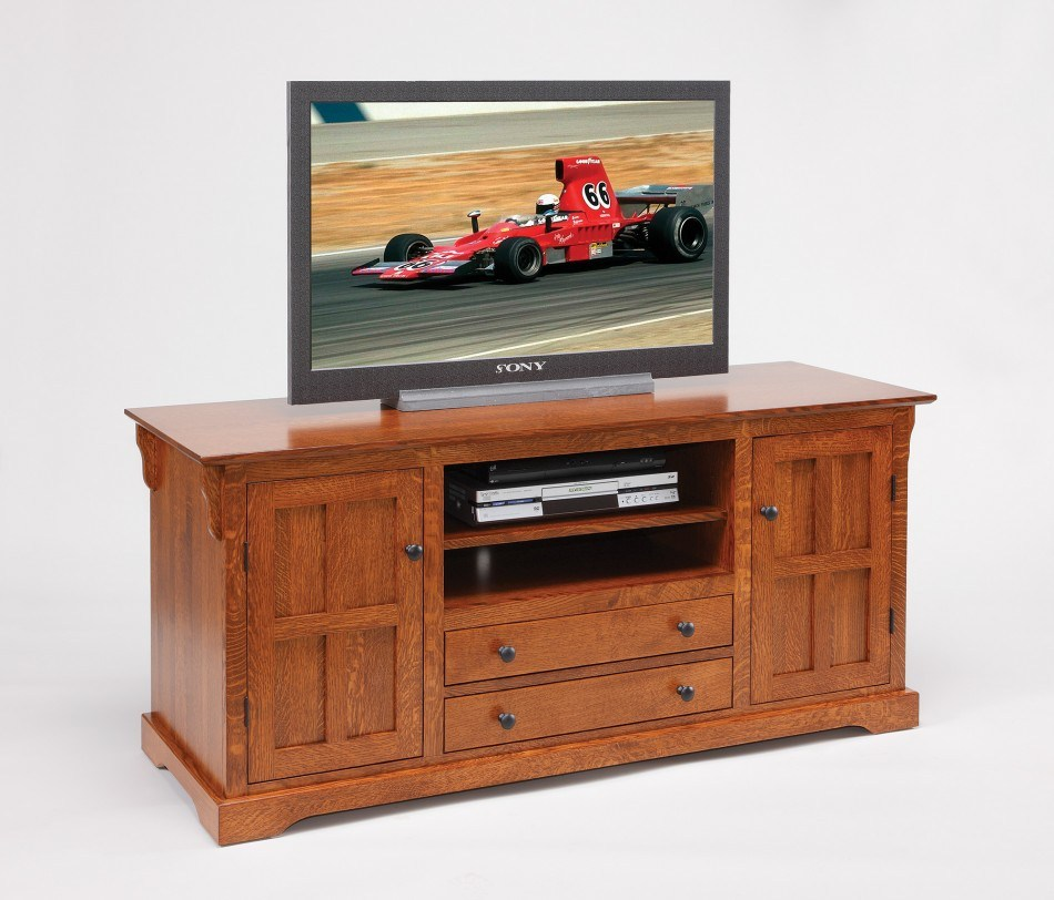 Simple Wooden Tv Stands