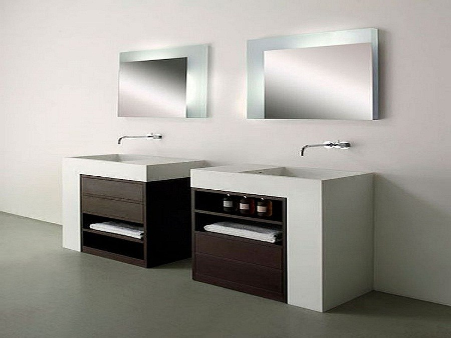 Sink Cabinets Bathroom