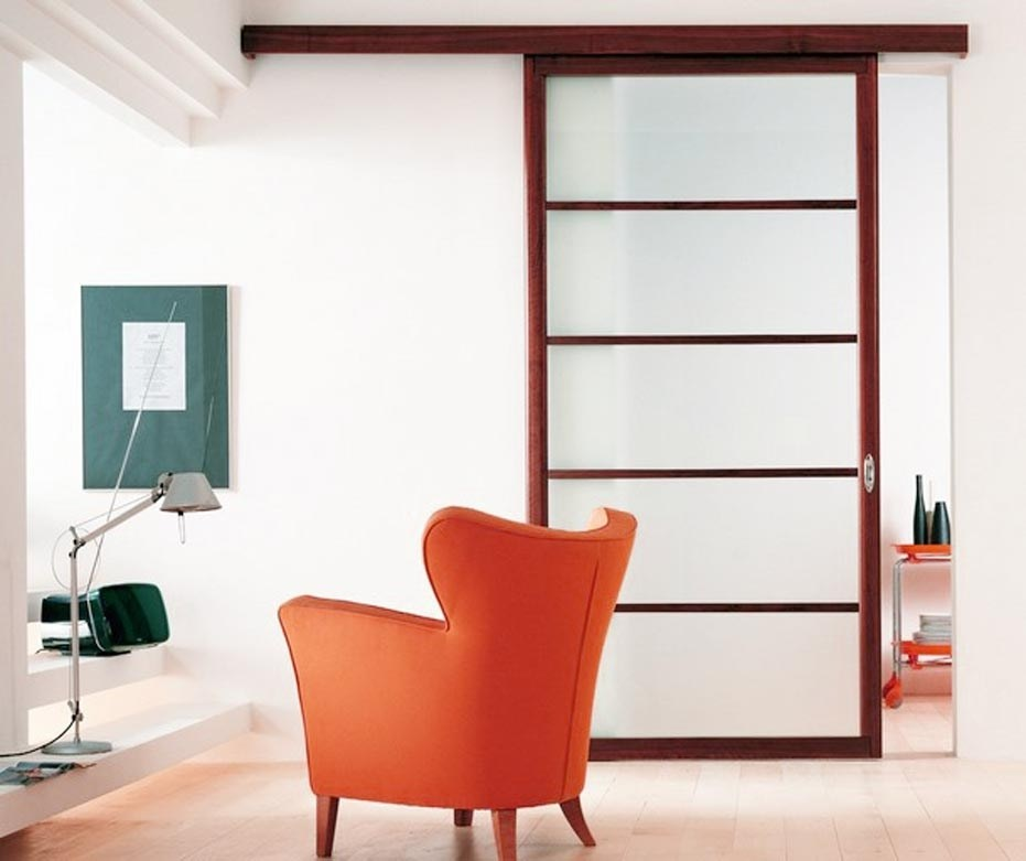 Sliding Panel Room Dividers