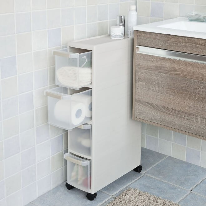 Slim Bathroom Cabinet Uk
