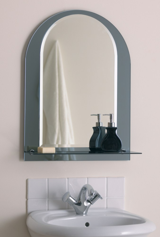 Small Bathroom Mirrors Uk