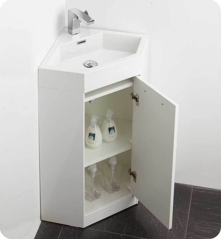 Small Bathroom Sink And Cabinet