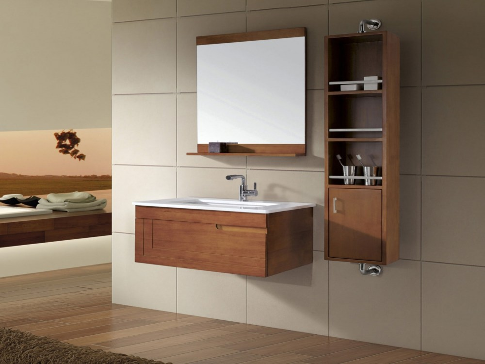 Small Bathroom Sink Cabinet Ideas