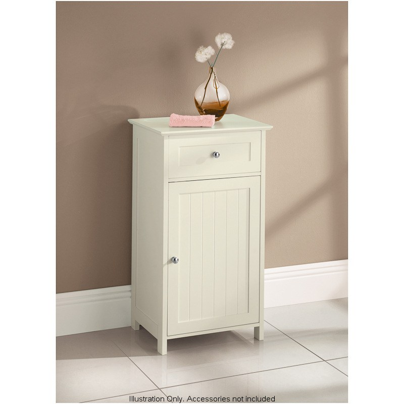Small Bathroom Storage Cabinet