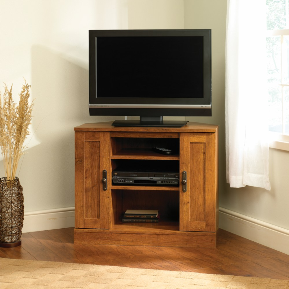 Small Corner Tv Stands