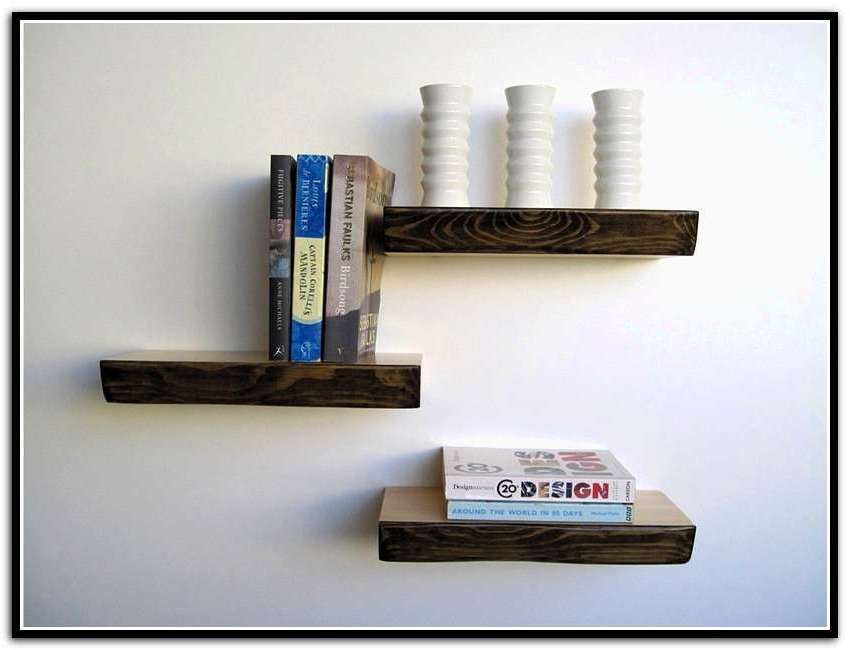 Small Floating Shelves Uk