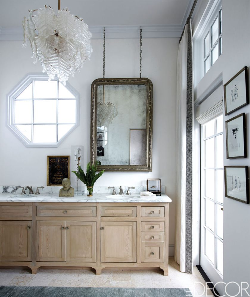 Small Mirrors For Bathroom Wall