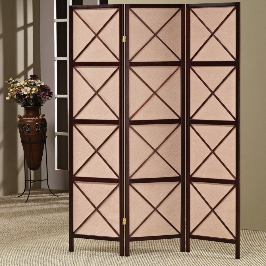 Small Room Divider Screen