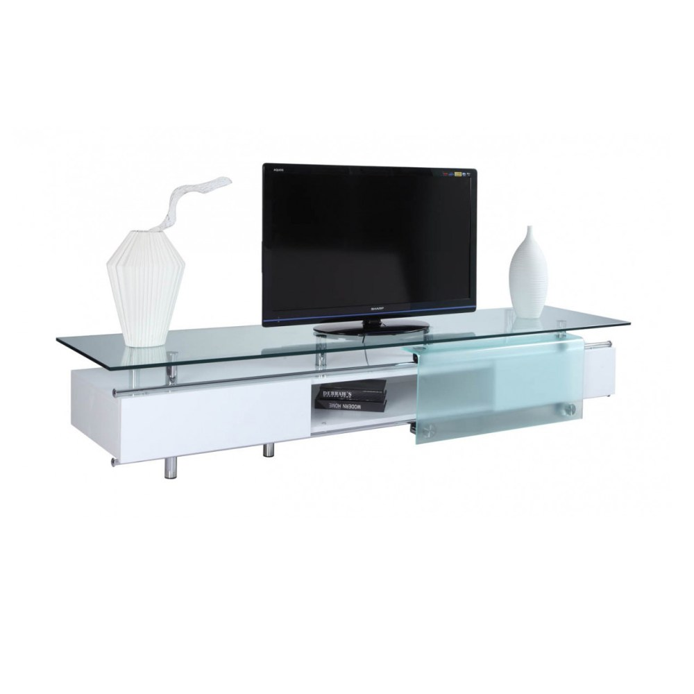Small White Tv Stands