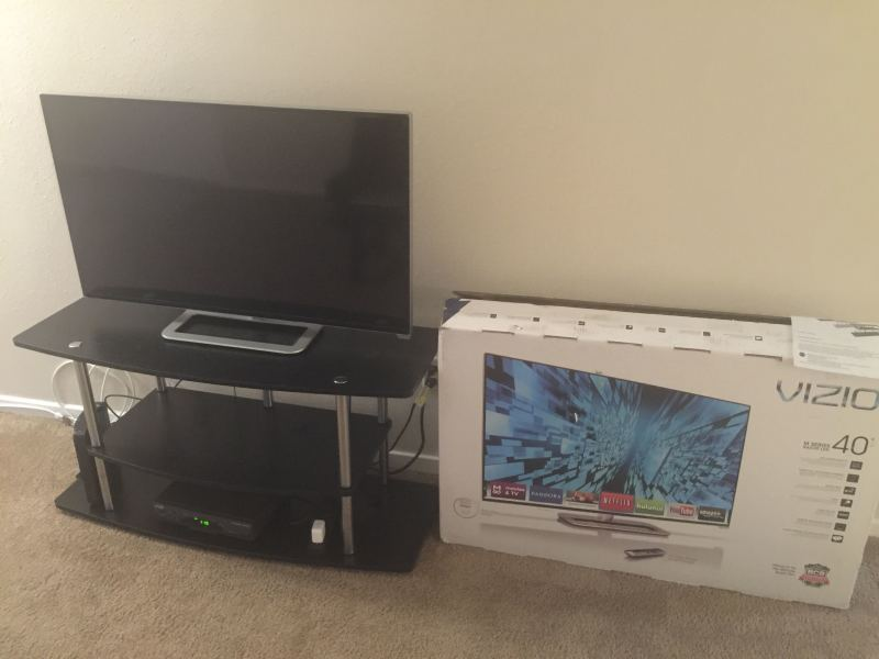 Smart Tv Stand For Sale