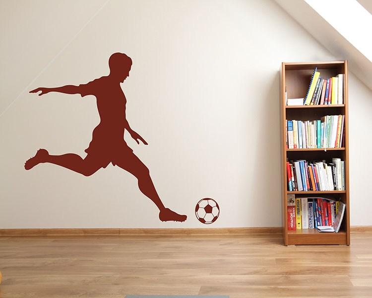 Soccer Wall Decals Australia
