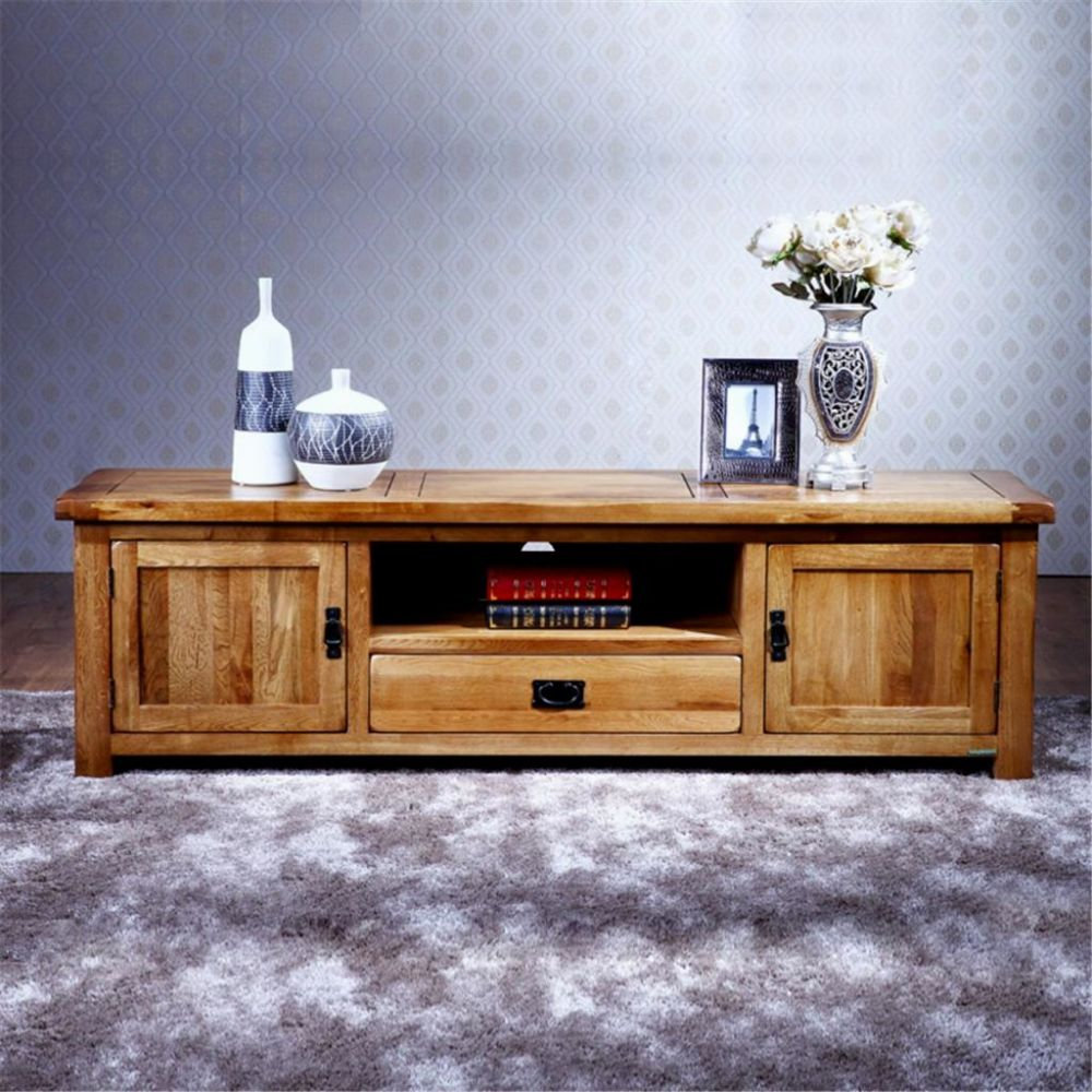 Solid Wood Tv Stands And Cabinets