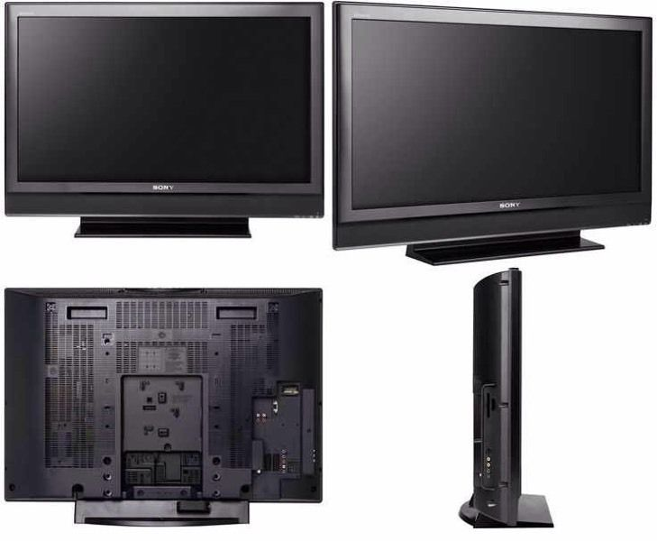 Sony Tv Stands