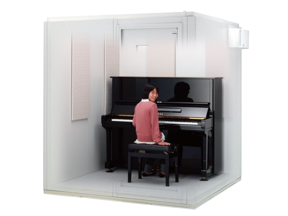 Soundproof Room Dividers Partitions