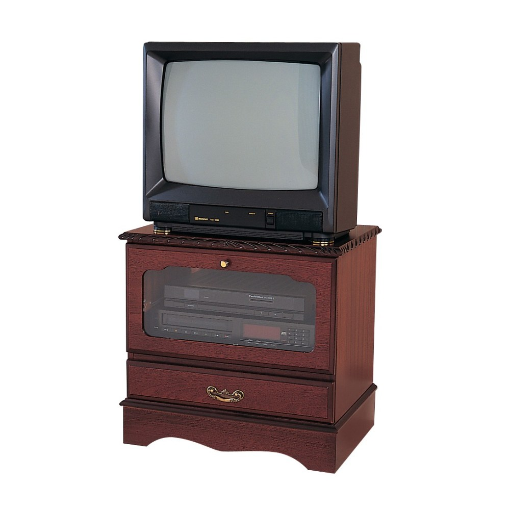 Square Tv Stand