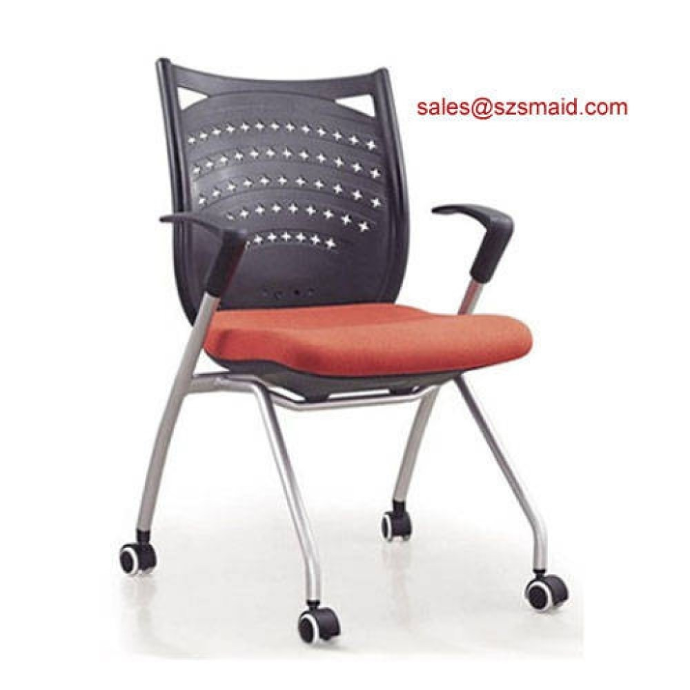 Stackable Office Chairs With Wheels