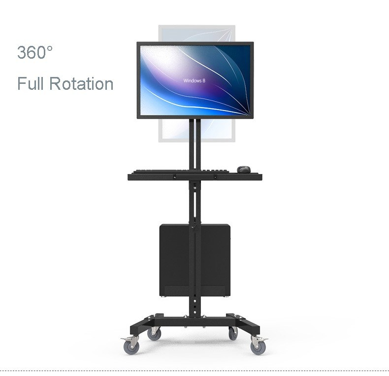 Stand For Tv Equipment