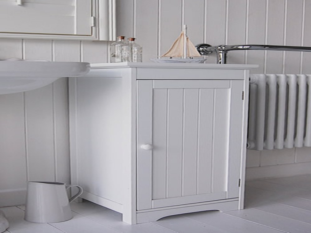 Standing Bathroom Cabinet