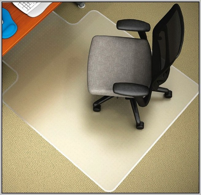 Staples Office Chair Mat
