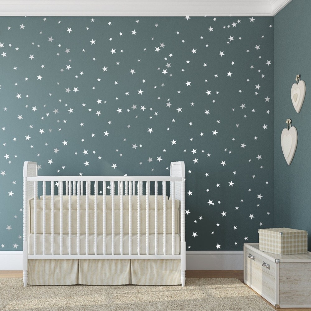 Star Decals For Walls