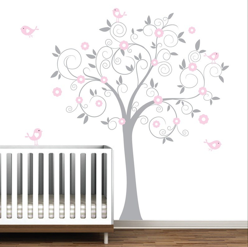 Star Wall Decals For Nursery