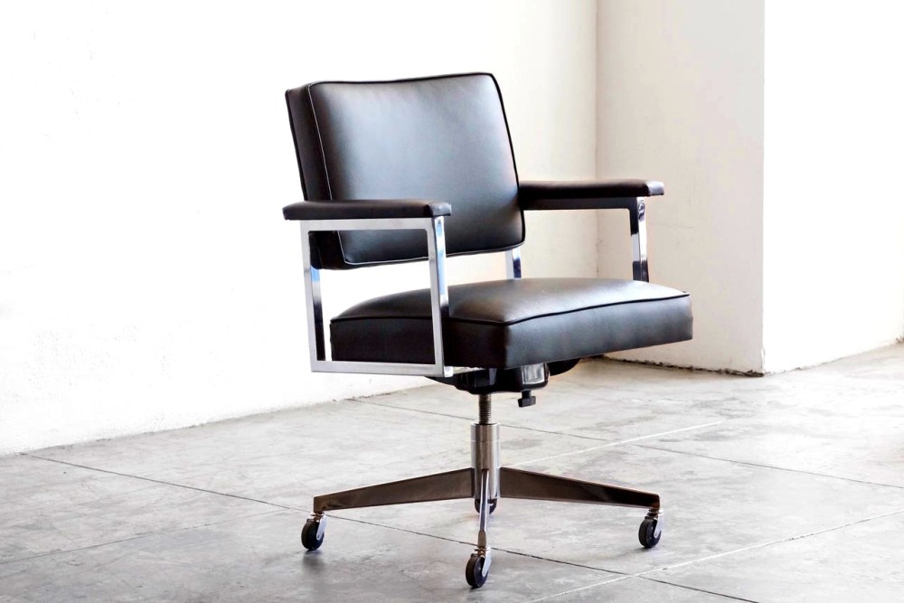 Steelcase Office Chair Vintage