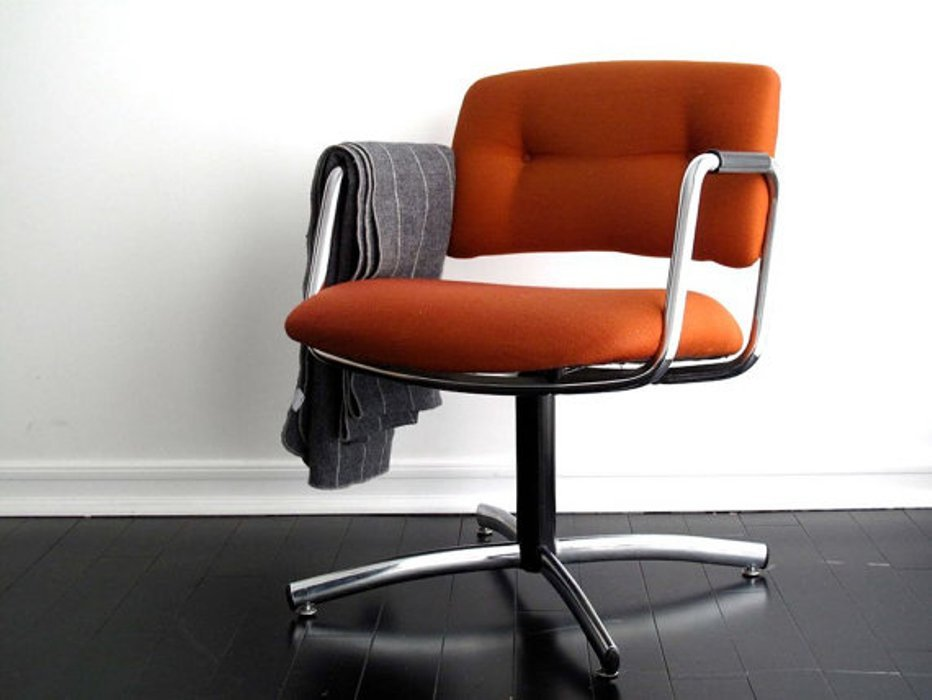 Steelcase Office Chairs Used