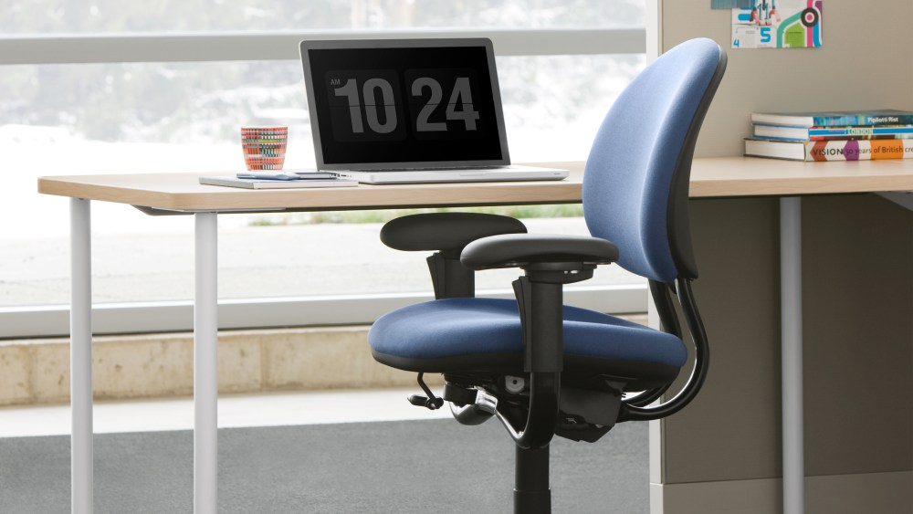 Steelcase Vintage Office Chair