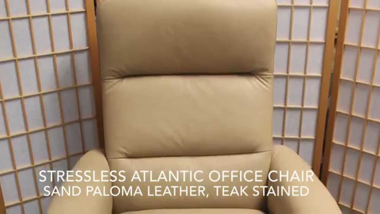 Stressless Atlantic Office Chair