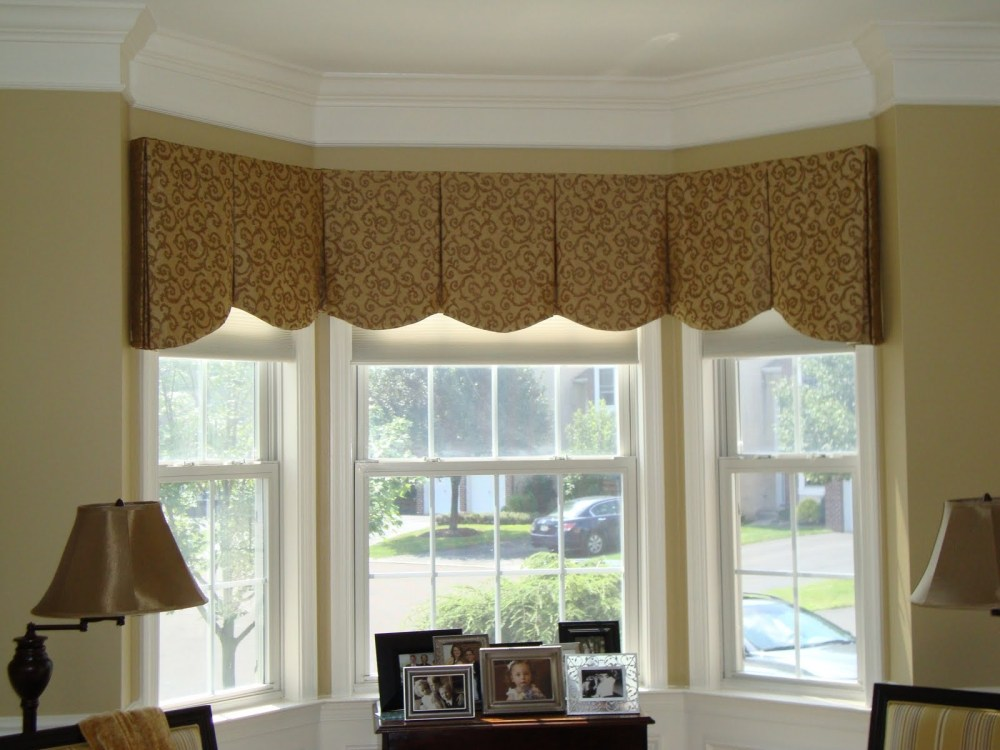 Swag Valances For Windows