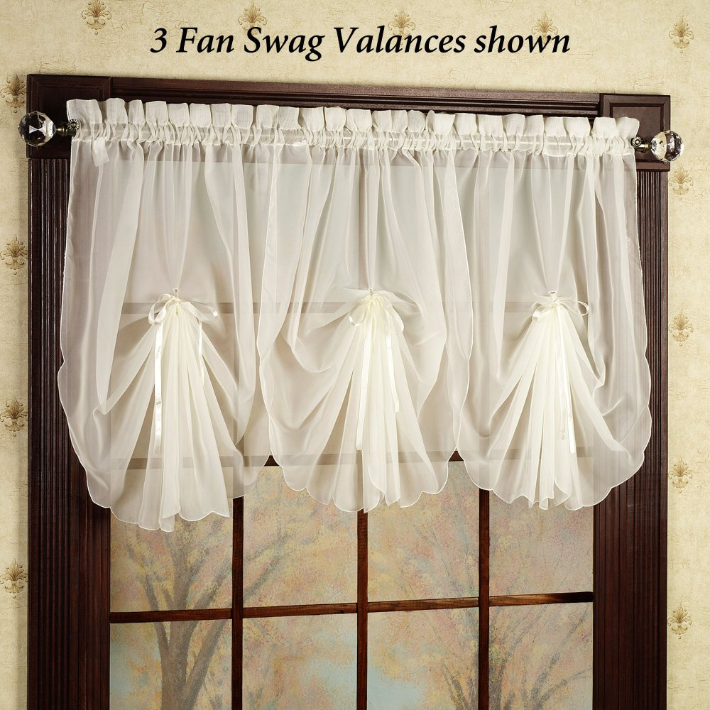 Swags And Valances