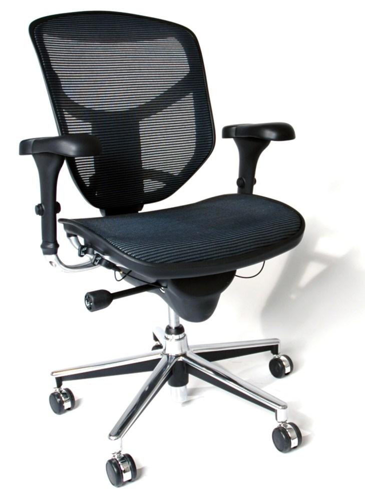 Swivel Office Chair