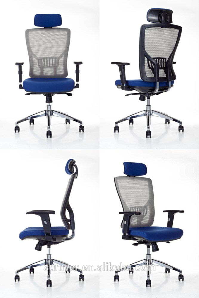 Swivel Office Chairs No Wheels