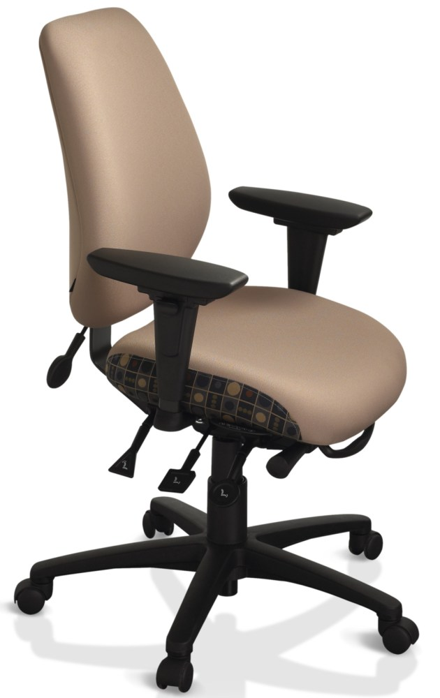 Tall Back Office Chairs