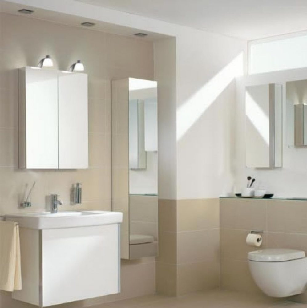 Tall Bathroom Mirror Cabinets Uk