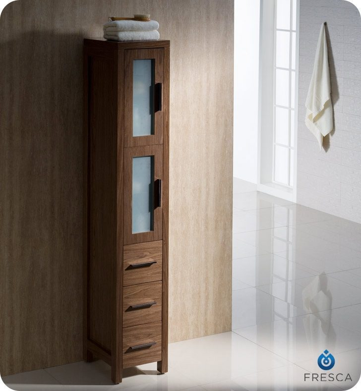 Tall Bathroom Storage Cabinet Nz
