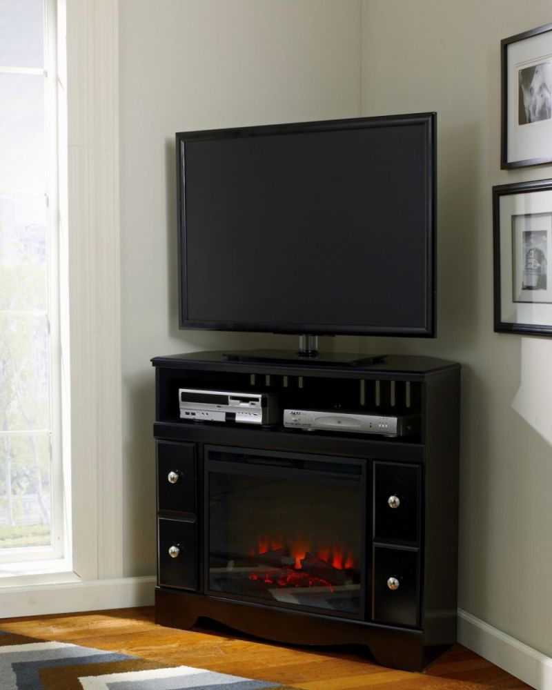 Tall Corner Tv Stand For Bedroom