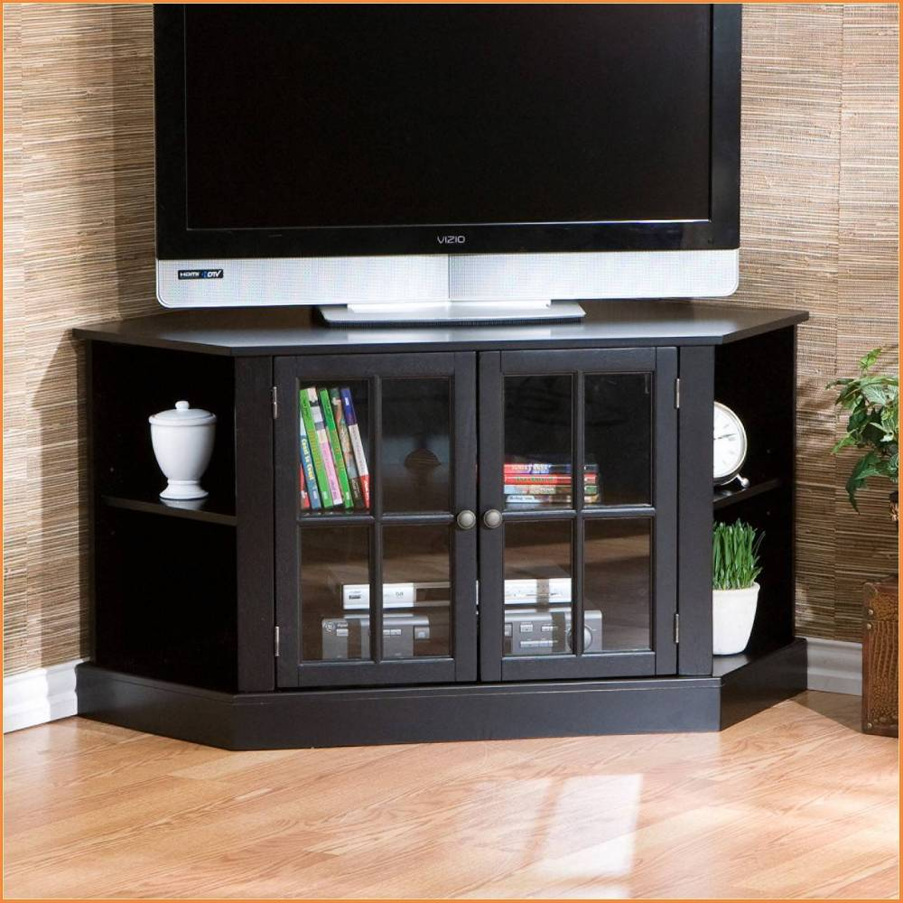 Tall Corner Tv Stands For Flat Screens