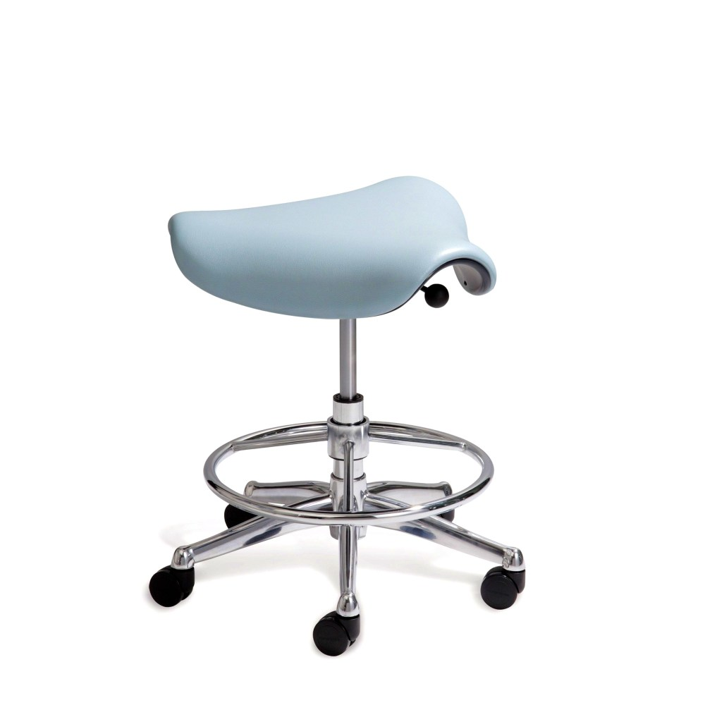 Tall Office Chair Stool