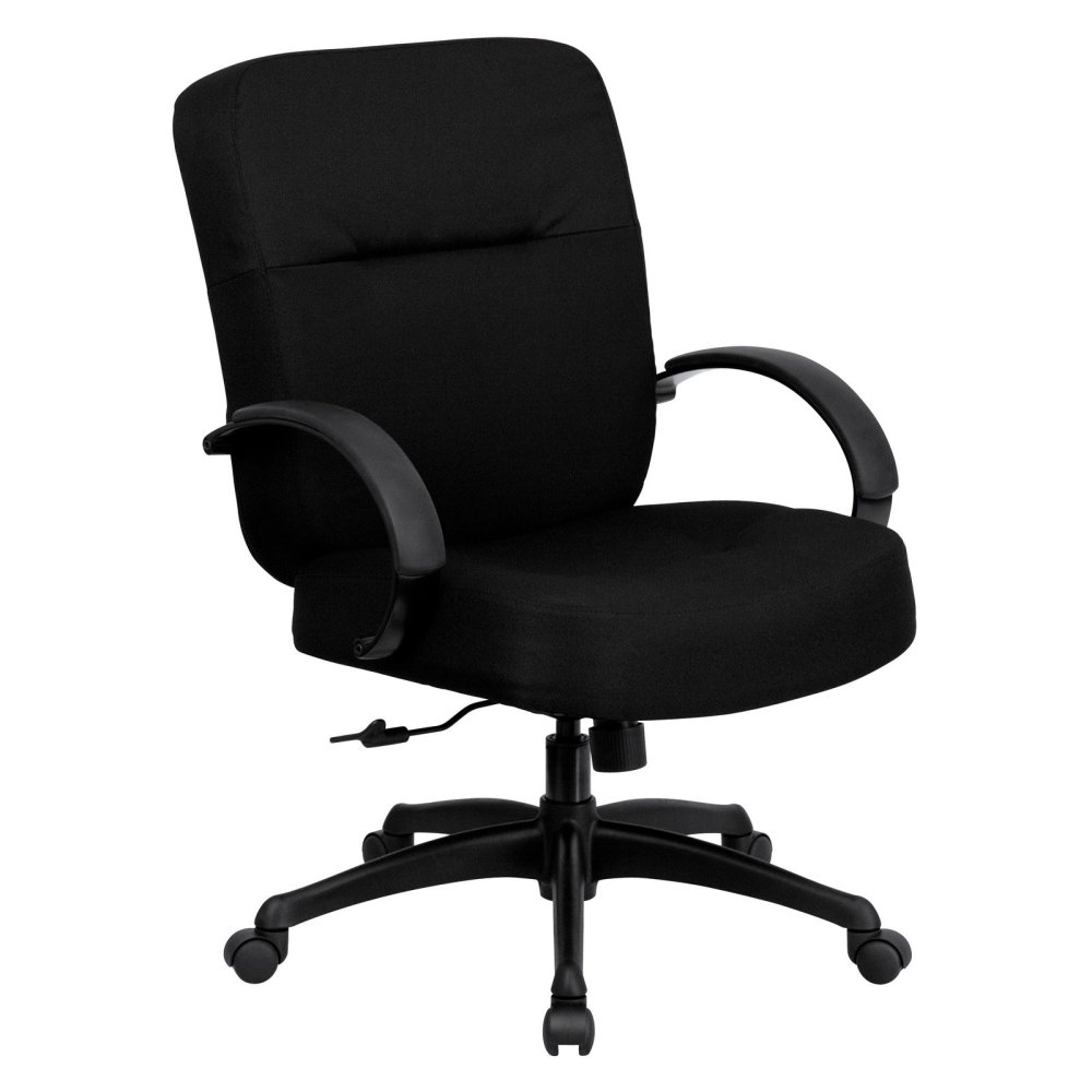 Tall Office Chairs With Arms