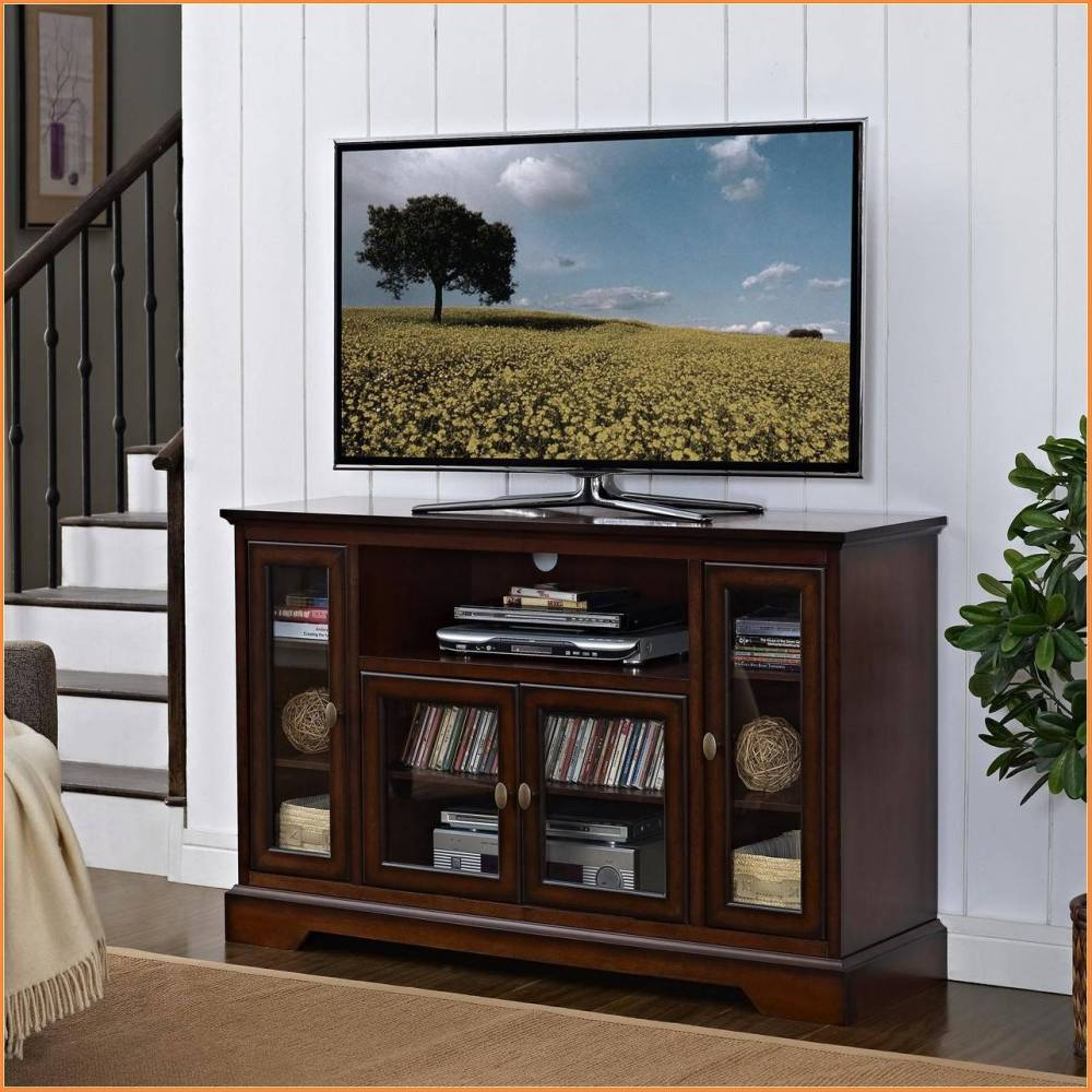 Tall Tv Stand For 55 Inch Tv
