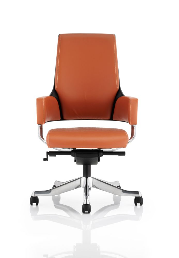 Tan Leather Office Chair Uk