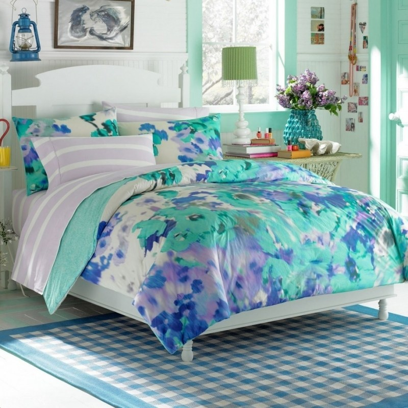 Teen Girls Comforter Sets